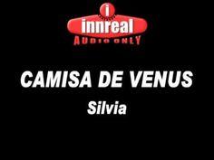Camisa de Venus - Silvia (Piranha)