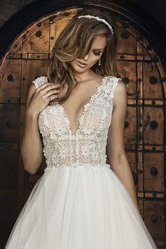 New Collection 2016 Always A Bridesmaid, Wedding Preparation, Bridal Collection, Bride Groom, Wedding Gowns, Formal Dresses, Beautiful Bride, Wedding Ideas, Weddings