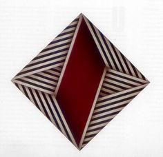 Omar Rayo Reyes, Pintores <span>(Abstraccion geometrica)</span>  ColArte   Colombia