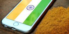 """Desde que Apple y el FBI han tenido ciertos """"enfrentamientos"""" en lo que respecta a la privacidad de los usuarios, el gobierno de India ha empezado a tener en cuenta este nuevo desafío tecnológico que representa la encriptación de los datos y las comunicaciones de los smartphones.  http://iphonedigital.es/hackear-iphone-herramienta-gobierno-china/  #iphohe6 #apple"""