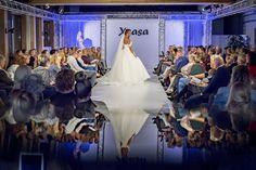 Xsasa bruidsshow in de Rietschans Foto: Hulskers Fotografie