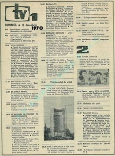 Bucharest, My Childhood, Romania, Programming, Georgia, Nostalgia, The Past, Channel, Tv