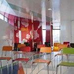 Colorful Sofa Furniture Interior Design Ideas at InteriorDesignDeal.Com