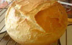 Jénaiban sült kenyér Bread, Recipes, Food, Eten, Recipies, Ripped Recipes, Bakeries, Recipe, Meals