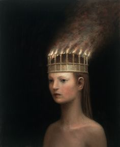 Aron Wiesenfeld: The Crown