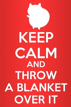 Bravest Warriors Catbug Microplush Blanket - Keep Calm and Throw a Blanket Over It - From the Creator of Adventure Time Bravest Warriors, Idole, My Escape, Geek Out, Film, Adventure Time, Make Me Smile, Keep Calm, I Laughed