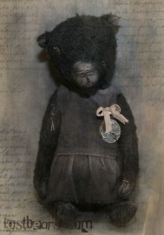 Lost Bears: AVAILABLE/В ПРОДАЖЕ