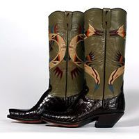 most expensive cowboy boots | Most Expensive Cowboy Boots