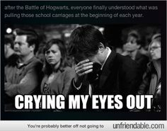 Oh, the feels!!!!