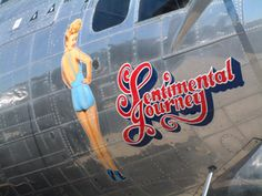 WWII Plane Nose Art - Aircraft Nose Art                                                                                                                                                                                 More