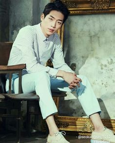 Asian Guys, Asian Men, Seo Kang Joon Wallpaper, Seo Kang Jun, Galaxy Wallpaper, Style, Fashion, Swag, Moda