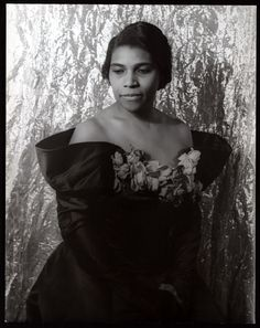 Marian Anderson,  one of the most celebrated singers of the 20th century, was born on February 27, 1897 in Philadelphia.