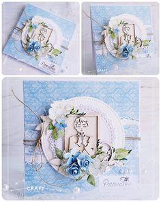 Craft Corner, Goats, Scrapbook, Box, Flowers, Cards, Snare Drum, Scrapbooking, Maps
