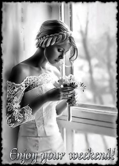 """""""Till the white rose blooms again. You must leave me, leave me lonely. So goodbye my love till then. Till the white roses bloom again.."""" இڿڰۣ-"""