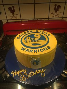 Dude Perfect Birthday Cake I Made This For My Son S 8th