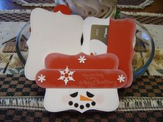 Top Note gift card holder - open by genescrapper - Cards and Paper Crafts at Splitcoaststampers