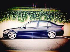 Blackie #BMW318i