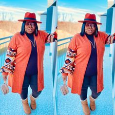 Thick Girls Outfits, Girls Fall Outfits, Curvy Girl Outfits, Stylish Outfits, Winter Outfits, Plus Size Fashion Tips, Plus Size Outfits, Fashion Wear, Modest Fashion