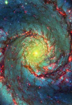 Whirlpool Galaxy Cosmos, Whirlpool Galaxy, Space Photos, Space Time, Space Space, Space And Astronomy, Hubble Space Telescope, Interstellar, Deep Space