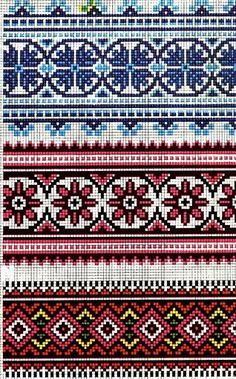 Folk patterns - Majida Awashreh - Picasa Web Albums
