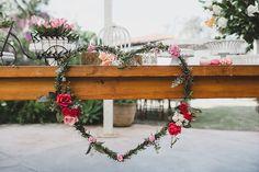 Casamento DIY   Camilla + Vinicius   Vestida de Noiva   Blog de Casamento por…