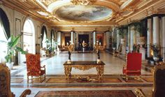 gilded age homes | Grand Homes | Palm Beach | Whitehall | South Florida Design Book