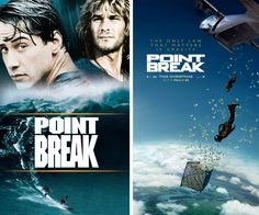 Point Break Movie 2015 HD Poster Images