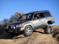 Iveco 4x4, Landcruiser 79 Series, Toyota Land Cruiser 100, Toyota Lc, Expedition Vehicle, Cool Trucks, 5 Years, Offroad, Bike