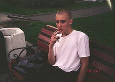 Stas Galaktionov's Young zine