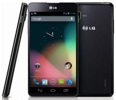 Posible Google Nexus de LG aparece en imágenes