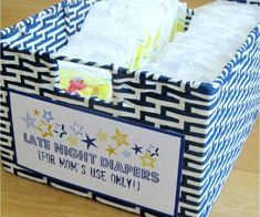 The Best DIY Baby Shower Crafts and Projects