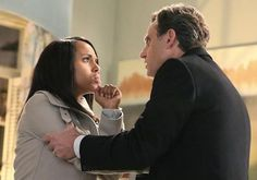 Scandal Recap War What Is It Good For Plus Who Returned to SaveLiv - VyuTV