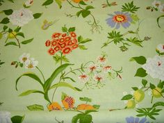 wallpaper Brunschwig and Fils