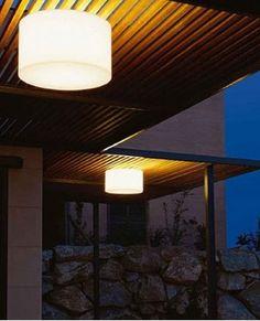Harry Outdoor Ceiling Light
