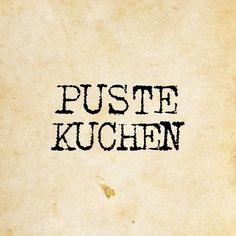 Pustekuchen - Quadrasophics