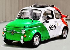 My Friend, Friends, Fiat 500, Sicilian, Italian Style, Bella, Objects, History, Vehicles
