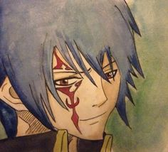 My pick of Jellal :) by pinner  Yami Morn