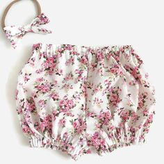 Vintage Floral Baby Girl Bloomers, Baby Girl Bloomers, Floral Diaper Cover, Baby Bloomers and Headband Set, Baby Girl Clothes Baby Girl – to ndc Toddler Fashion, Toddler Outfits, Baby Boy Outfits, Kids Outfits, Kids Fashion, Toddler Gifts, Plaid Outfits, Trendy Fashion, Fashion Outfits
