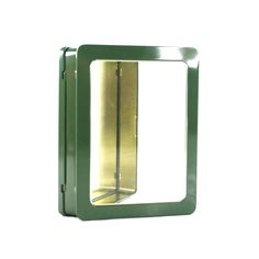 With the same structure for lid and bottom, this Rectangular buscuit tin with window can be open from one side or both side, and it is up to the customer's choice.