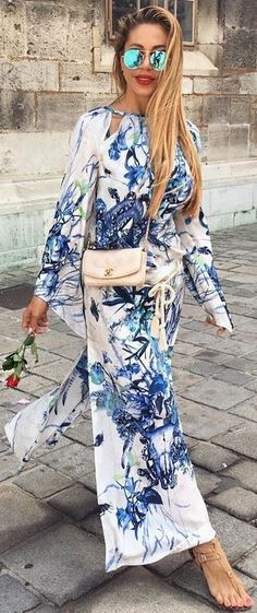 #summer #hot #outfits    Kimono Dress