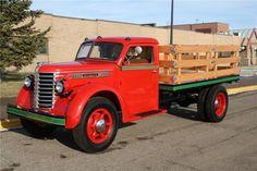 1948 Diamond T Stake Truck ★。☆。JpM ENTERTAINMENT ☆。★。