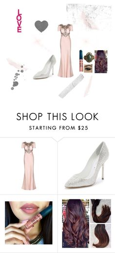 """""""The Power of Love"""" by madisonsmilez ❤ liked on Polyvore featuring Alexander McQueen, Sergio Rossi, women's clothing, women's fashion, women, female, woman, misses and juniors"""