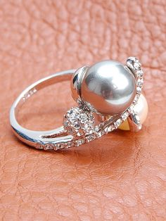 #DealDeyAccessories Ambra Ring By Riana Collection