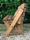 Convertible bench to picnic table, sold in UK. Need to find plans to DYI...
