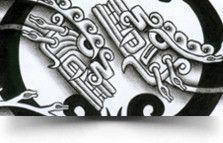 Xiuhcoatl Tattoo