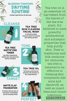 Body Shop At Home, The Body Shop, Body Shop Skincare, Body Shop Tea Tree, Beauty Tips, Beauty Hacks, Facial Wash, Just Girl Things, Tea Tree Oil