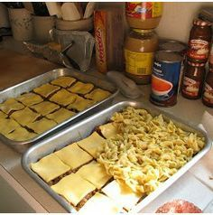 Yum-A-Setta... is an old Amish recipes that is loved by so many !! Very simple but sooo Good !!!
