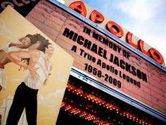 Image result for apollo theater chicago michael jackson