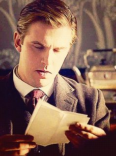 """He wants to change our lives. Mary I, Lady Mary, Downton Abbey Dan Stevens, Matthew Crawley, Dowager Countess, Fan Picture, Penny Dreadful, Period Dramas"