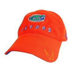 Florida Gators UFormREV Reversible & Formable Fitted Hat Florida Outfits, University Of Florida, Huge Sale, Florida Gators, Bait, Baseball Hats, Football, Fitness, Soccer